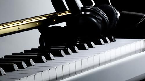 Silent Night Pianos