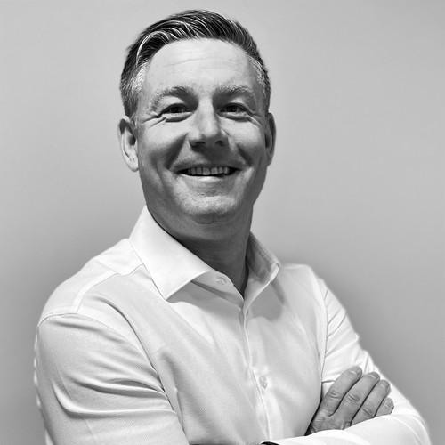 Steve Lloyd, UKI Director, Zivver