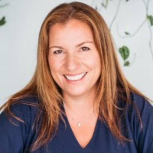 Nikki Gatenby