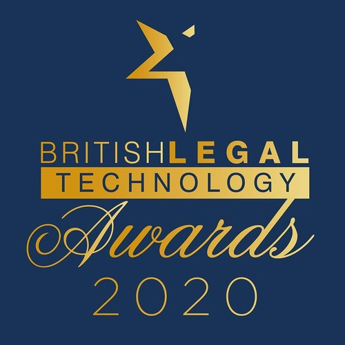 The British Legal Technology Awards 2020