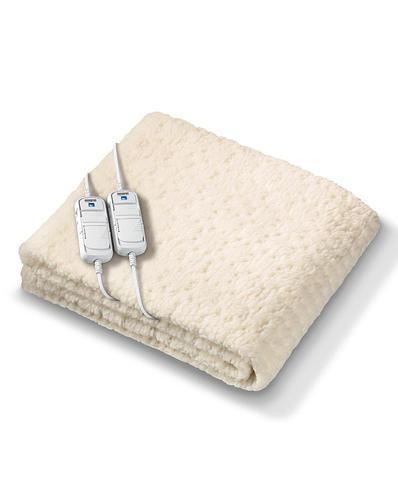 Monogram Allergy free blanket