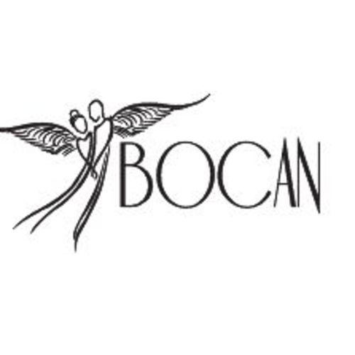 Bocan Couture Logo