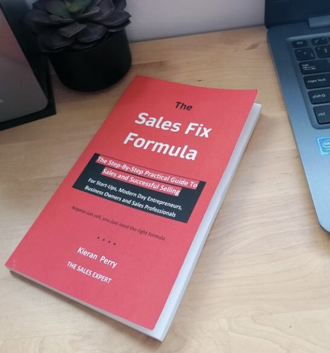 Sales Fix Formula Lifestyle Image