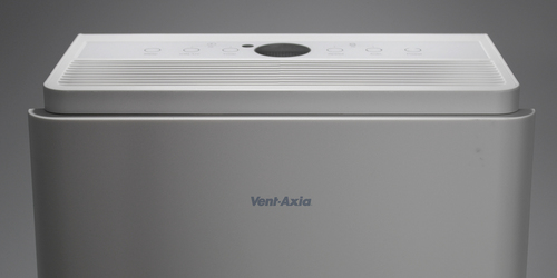 Vent-Axia PureAir Room
