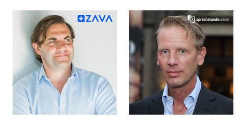 David Meinertz and Jochen Roeser