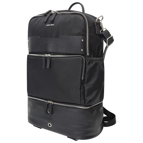 Stash+Stow Plus Backpack