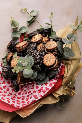 Clonakilty Blackpudding Bouquet