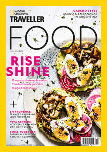 NGT Food spring 2021 issue