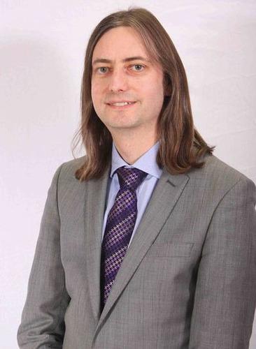 Timothy Holman, TEAM Energy Consultant