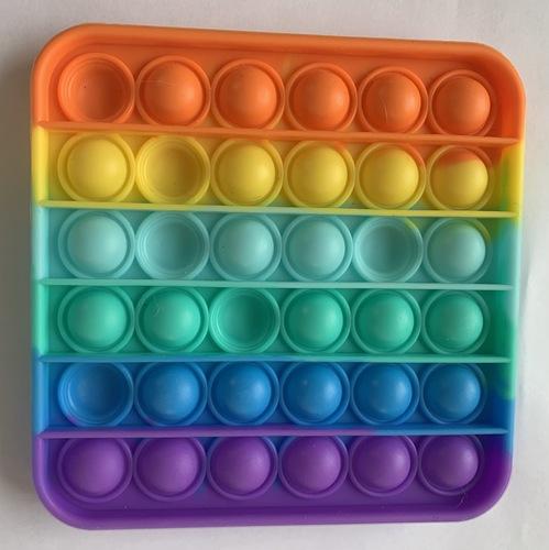 HGL Rainbow Pushpopper