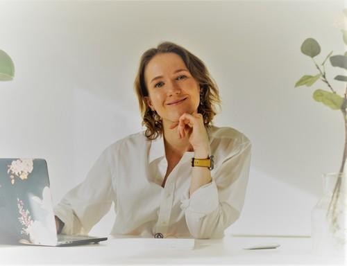 Elena Suhova, What if HR Founder