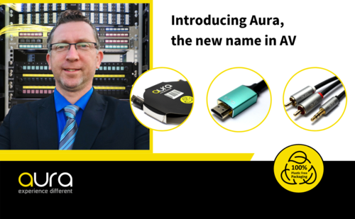 Simon Jacobs - Aura Product Manager