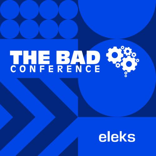 ELEKS at BAD Conference