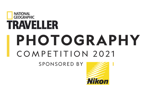 NGT Photography Competition 2021 logo