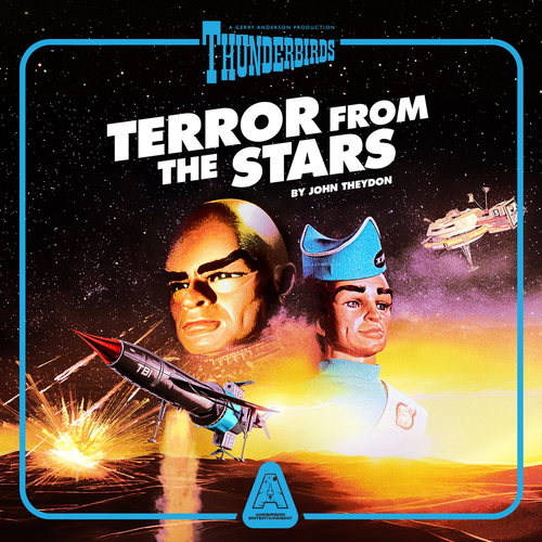 Thunderbirds: Terror From The Stars