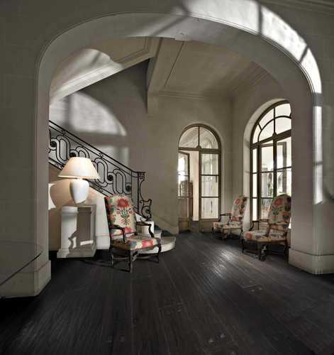 Kahrs new Grande Imperial wood floor