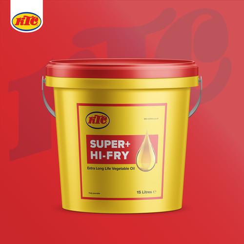 Super Plus Hi-Fry