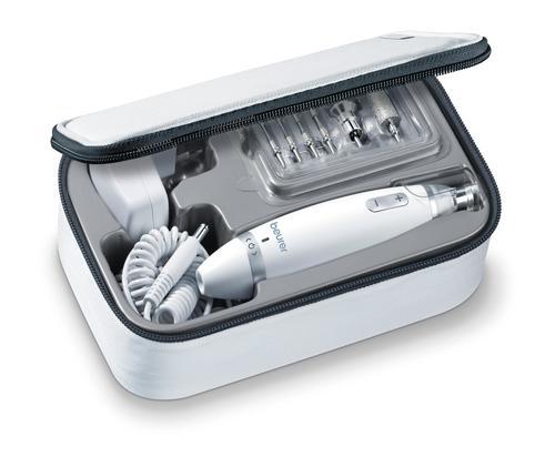 Beurer MP62 Manicure and Pedicure set