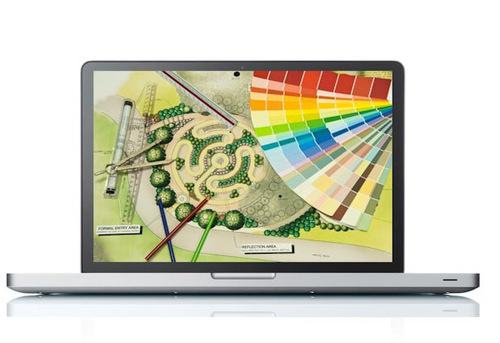 Interactive Online Garden Design Course