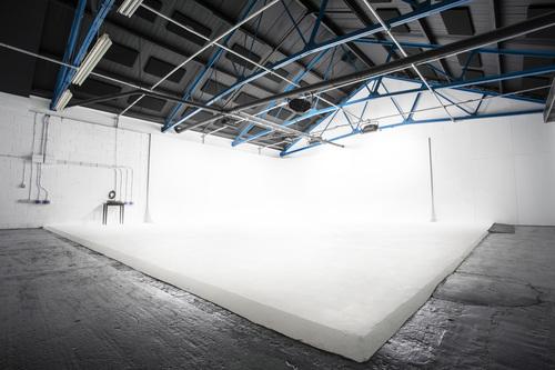 Main Klatch studio