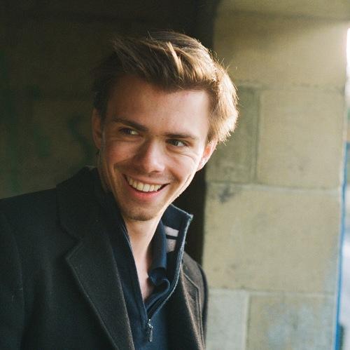 Jake Hatt - CEO / founder of Klatch