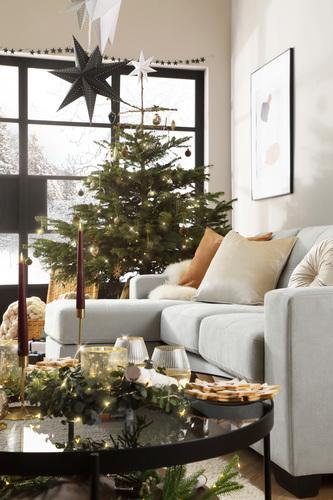 Rio Grey Sofa Alt