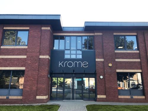 Krome's Surrey Headquarters