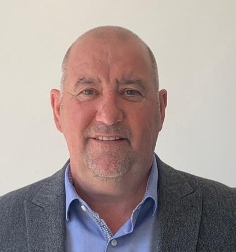 Ian Jackson, MD of UK-tec