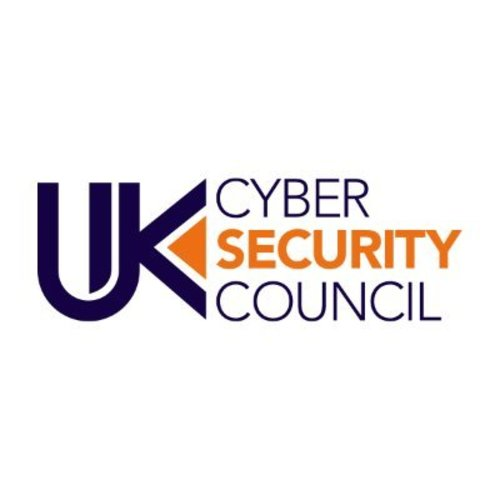 UK Cyber Security Council logo