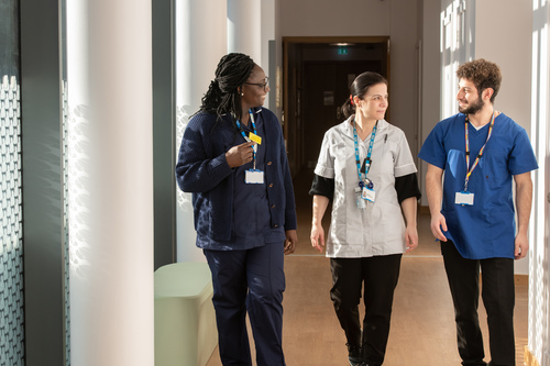 BEH Trust community nurses
