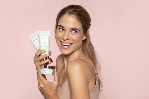 MONAT BE PURIFIED Skincare Range