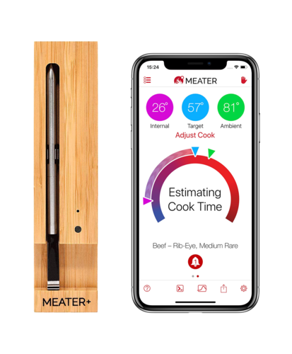 MEATER Plus and App