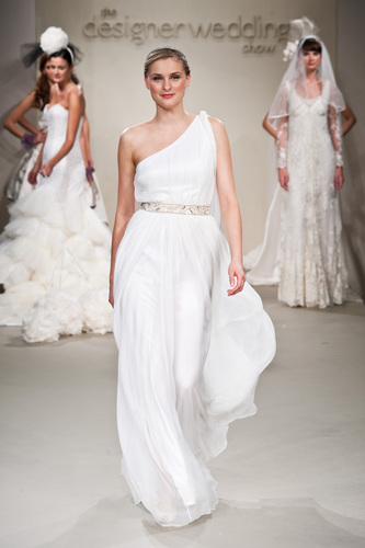 Designer Bridal Fashion