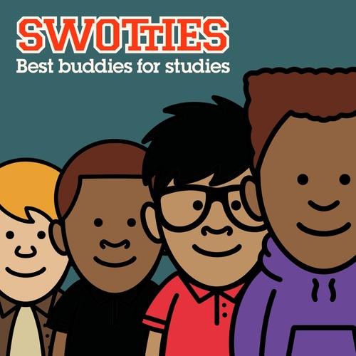 Swotties online student tutor platform