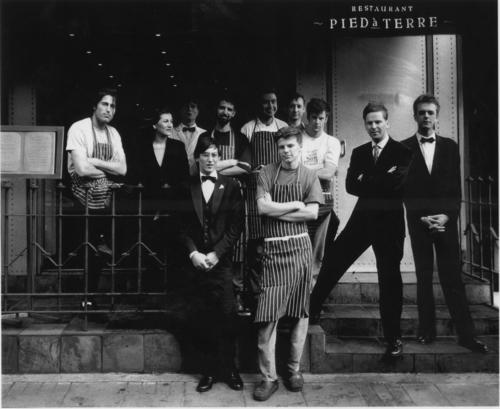 original team including chef Tom Aikens