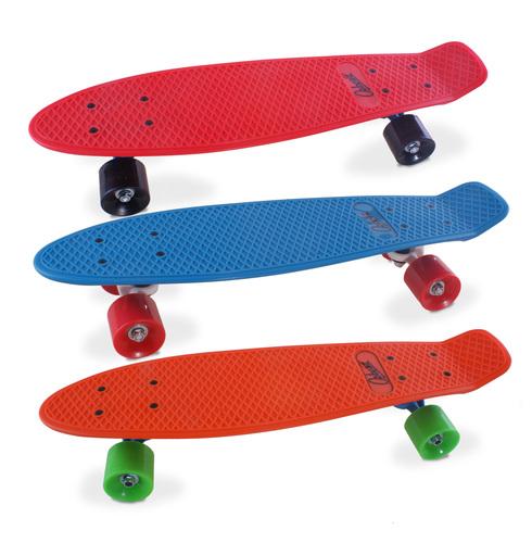 Best seller neon skateboards