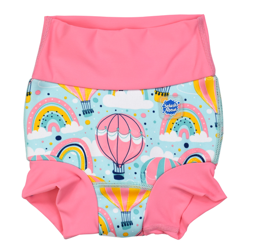 Splash About Happy Nappy DUO (Up&ampAway)