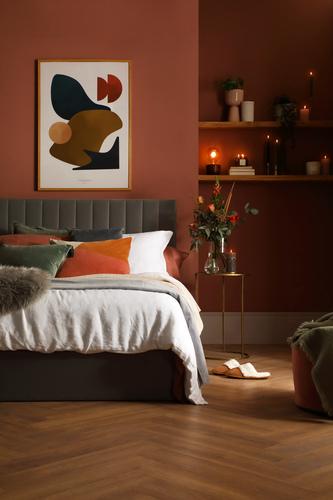 Astor Bed