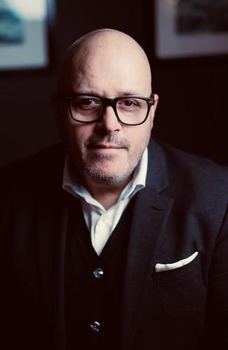 Don MacIntyre - interim CEO UKCSC