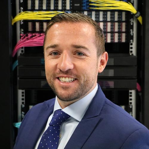 Ross McLetchie Sales Director