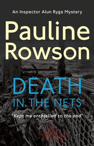 Death in the Nets Inspector Ryga Mystery