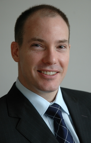 John Ball, new CEO at KXEN