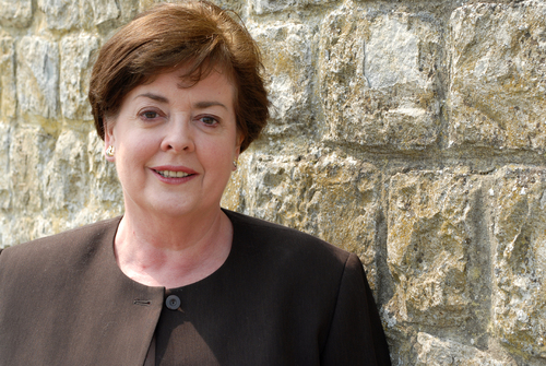 Elspeth Watt, HR consultant