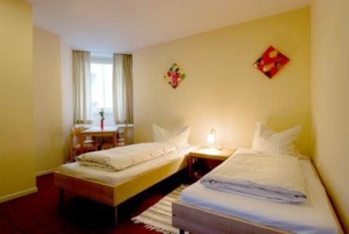Amstel House - hostel in Amsterdam