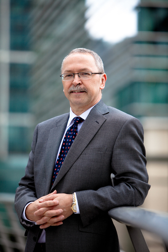 Ian Evans joins ITC as Finance Director