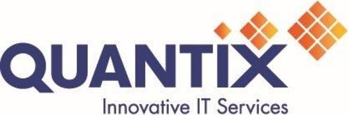 Quantix Company Logo