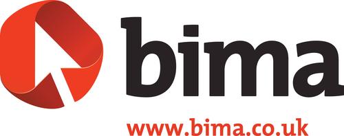New BIMA Logo