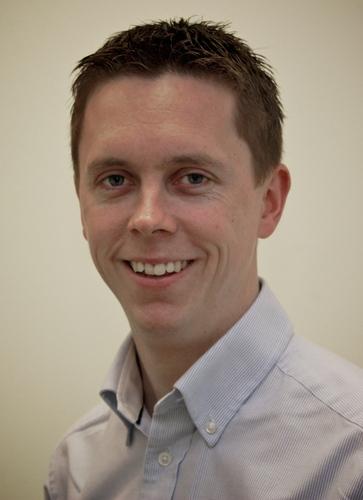 Chris Newell CEO of ImpulsePay