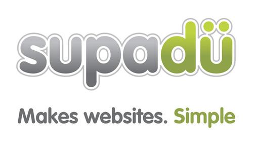 Supadu Logo