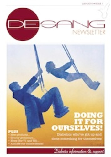Desang Newsletter July 2010
